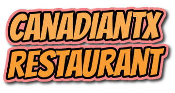 Canadian TX Restaurant